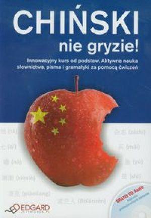 Chiński nie gryzie! Podręcznik z CD