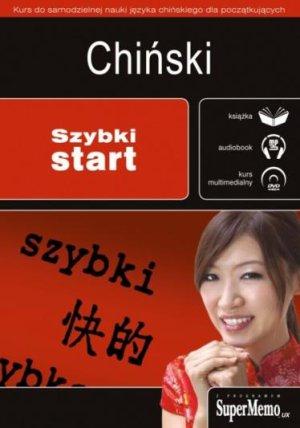 Język Chiński. Szybki start, CD
