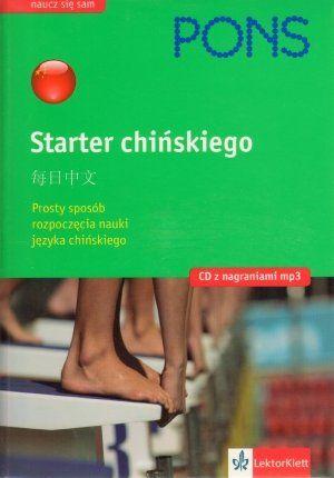 Starter chińskiego
